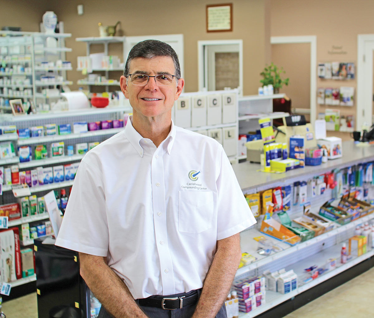 PPSC, Tallahassee Florida, Pharmacy