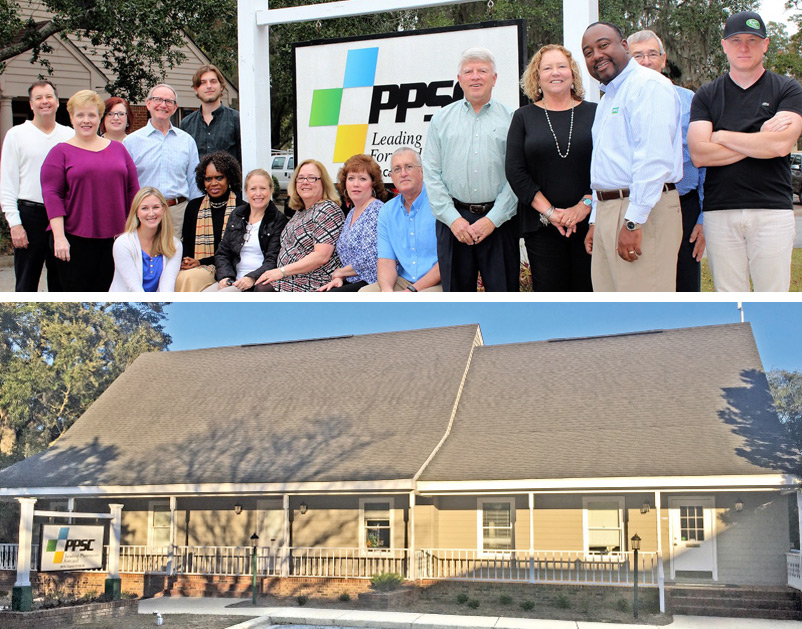 ppsc-building, PPSC USA LLC, Tallahassee Florida, Pharmacists