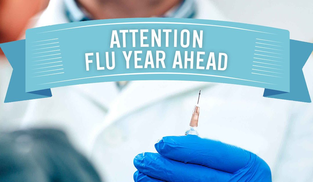 Flu Fundamentals: Planning for a Successful Flu Year