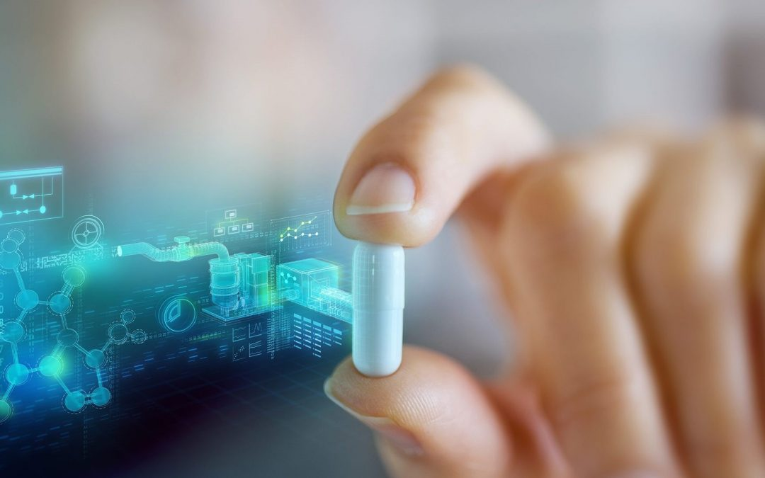 Bridging the Gap Between Medication Adherence & Technology