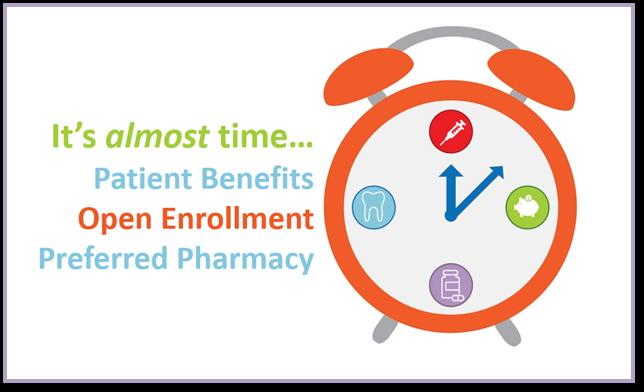 Navigating Open Enrollment for Medicare Part D