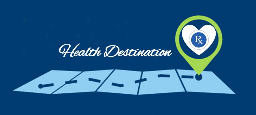 3 Keyways to Present Your Pharmacy as a Good Health Destination